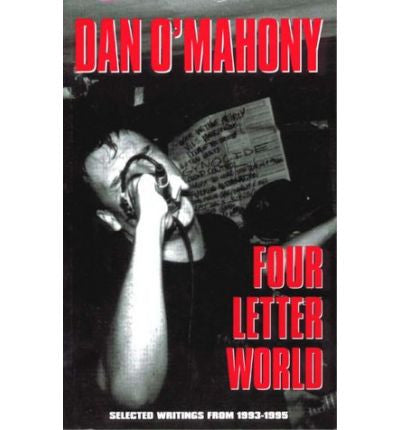 Four Letter Word: Selected Writings from 1993-1995 Book