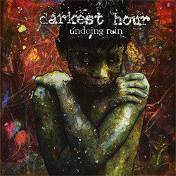 "Darkest Hour ""Undoing Ruin"" LP"
