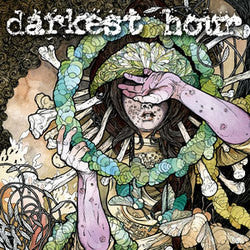 "Darkest Hour ""Deliver Us"" CD"