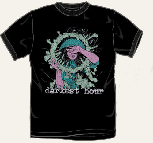 Darkest Hour Deliver Us T Shirt