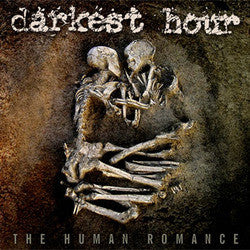 "Darkest Hour ""The Human Romance"" CD"