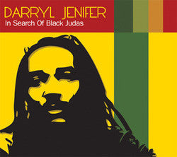 "Darryl Jenifer ""In Search Of Black Judas"" CD"