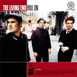 "The Living End ""Roll On"" LP"