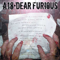 "A18 ""Dear Furious"" LP"