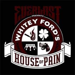 "Everlast ""Whitey Ford's"" 2xLP"