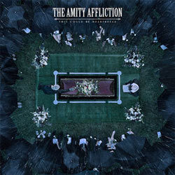"The Amity Affliction ""This Could Be Heartbreak"" CD"