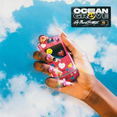 "Ocean Grove ""Flip Phone Fantasy"" CD"