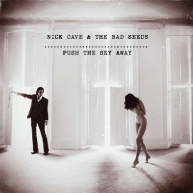 "Nick Cave And The Bad Seeds ""Push The Sky Away"" LP"
