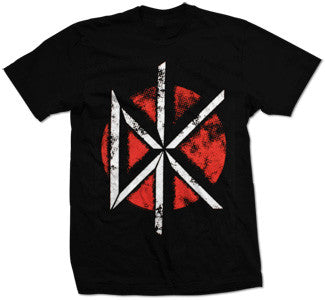 "Dead Kennedys ""Distressed"" T Shirt"