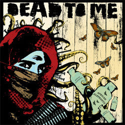 "Dead To Me ""African Elephants"" CD"