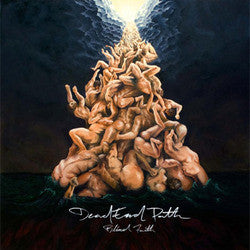 "Dead End Path ""Blind Faith"" CD"