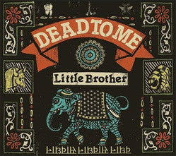 "Dead To Me ""LittleBrother""12ep"