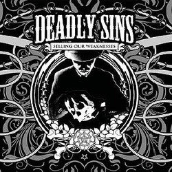 "Deadly Sins ""Selling Our Weaknesses"" CD"