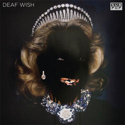 "Deaf Wish ""St Vincent's"" 7"""