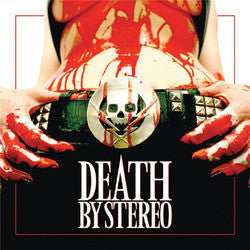 "Death By Stereo ""Death IsMy""CD"