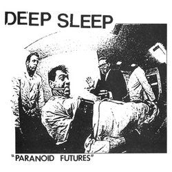 "Deep Sleep ""Paranoid Future""7"""