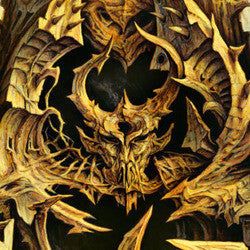 "Demon Hunter ""The World Is A Thorn"" CD"