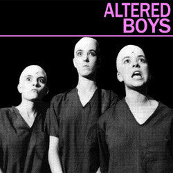 "Altered Boys ""s/t (2nd)"" 7"""