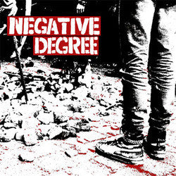 "Negative Degree ""S/T"" 7"""