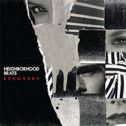 "Neighborhood Brats ""Recovery"" CD"