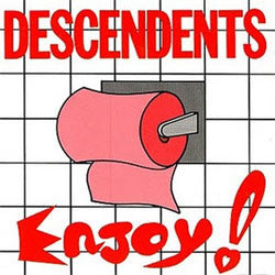 "Descendents ""Enjoy"" LP"