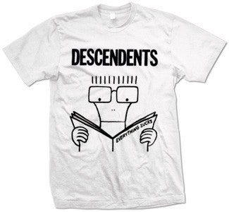 "Descendents ""Everything Sucks"" T Shirt"