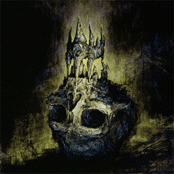 "Devil Wears Prada ""Dead Throne"" CD"