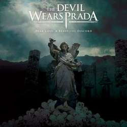 "The Devil Wears Prada ""Dear Love: A Beautiful Dischord"" CD"