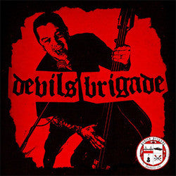 "Devils Brigade ""<i>Self Titled</i>"" LP"