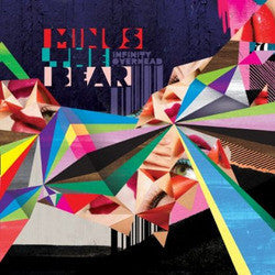 "Minus the Bear ""Infinity Overhead"" LP"
