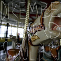 "Dikembe ""Broad Shoulders"" LP"
