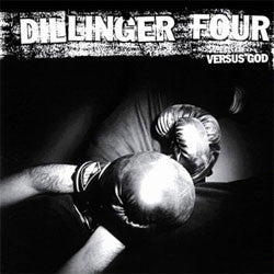 "Dillinger Four ""Versus God"" LP"