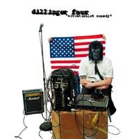 "Dillinger Four ""Situationist Comedy"" CD"