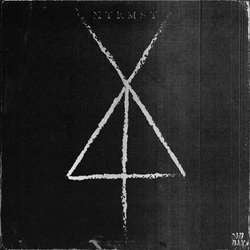 "XTRMST ""Self Titled"" LP"