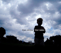 "The Evens ""The Odds"" CD"