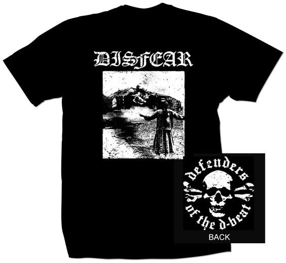 "Disfear ""Defenders"" T Shirt"