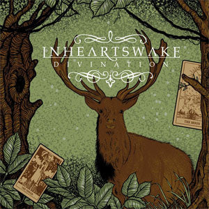"In Hearts Wake ""Divination"" LP"