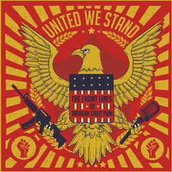 "V/A ""United We Stand"" 2xLP"