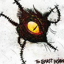 "Donnybrook ""The Beast Inside"" CD"