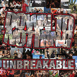 "Down To Nothing ""Unbreakable"" CD"