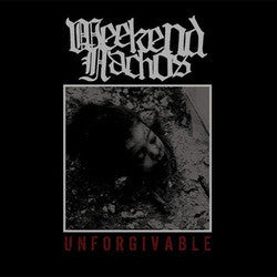 "Weekend Nachos ""Unforgivable"" LP"