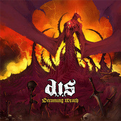 "D.I.S. ""Becoming Wrath"" LP"