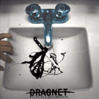 "Dragnet ""We're All Cutthroats"" LP"