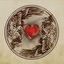 "Dream On Dreamer ""Heartbound"" Deluxe CD"