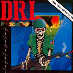 "D.R.I ""Dirty Rotten"" CD"