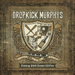 "Dropkick Murphys ""Going Out In Style Deluxe: Live From Fenway"" D"