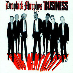 "Dropkick Murphys/The Business ""Mob Mentality"" CD"