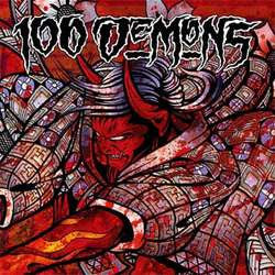 "100 Demons ""Self Titled"" LP"