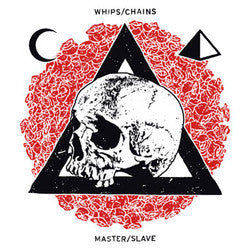 "Whips/Chains ""Master/Slave""12"""