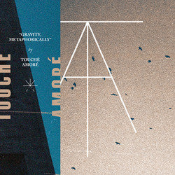 Pianos Become The Teeth / Touche Amore 7""